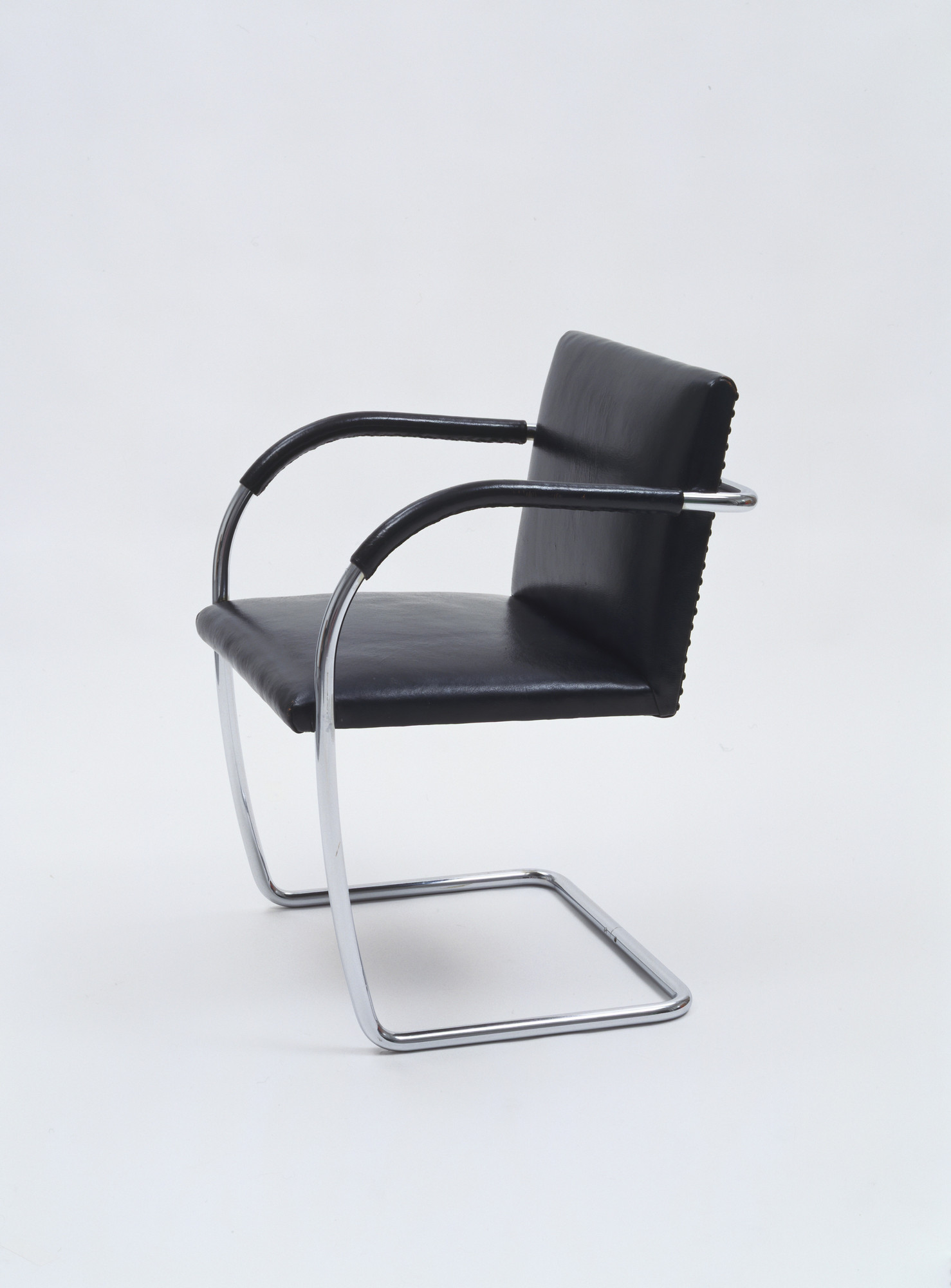 Ludwig Mies Van Der Rohe Brno Chair Designed 1929 1930 This