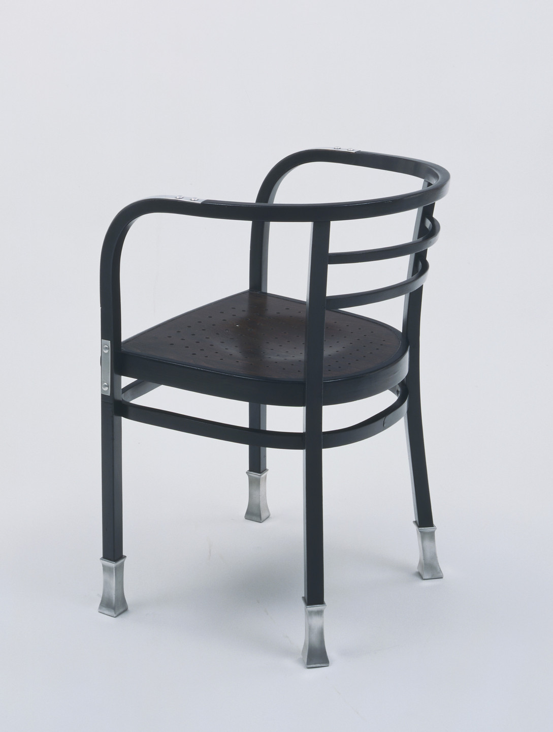 Otto Wagner. Armchair. 1902