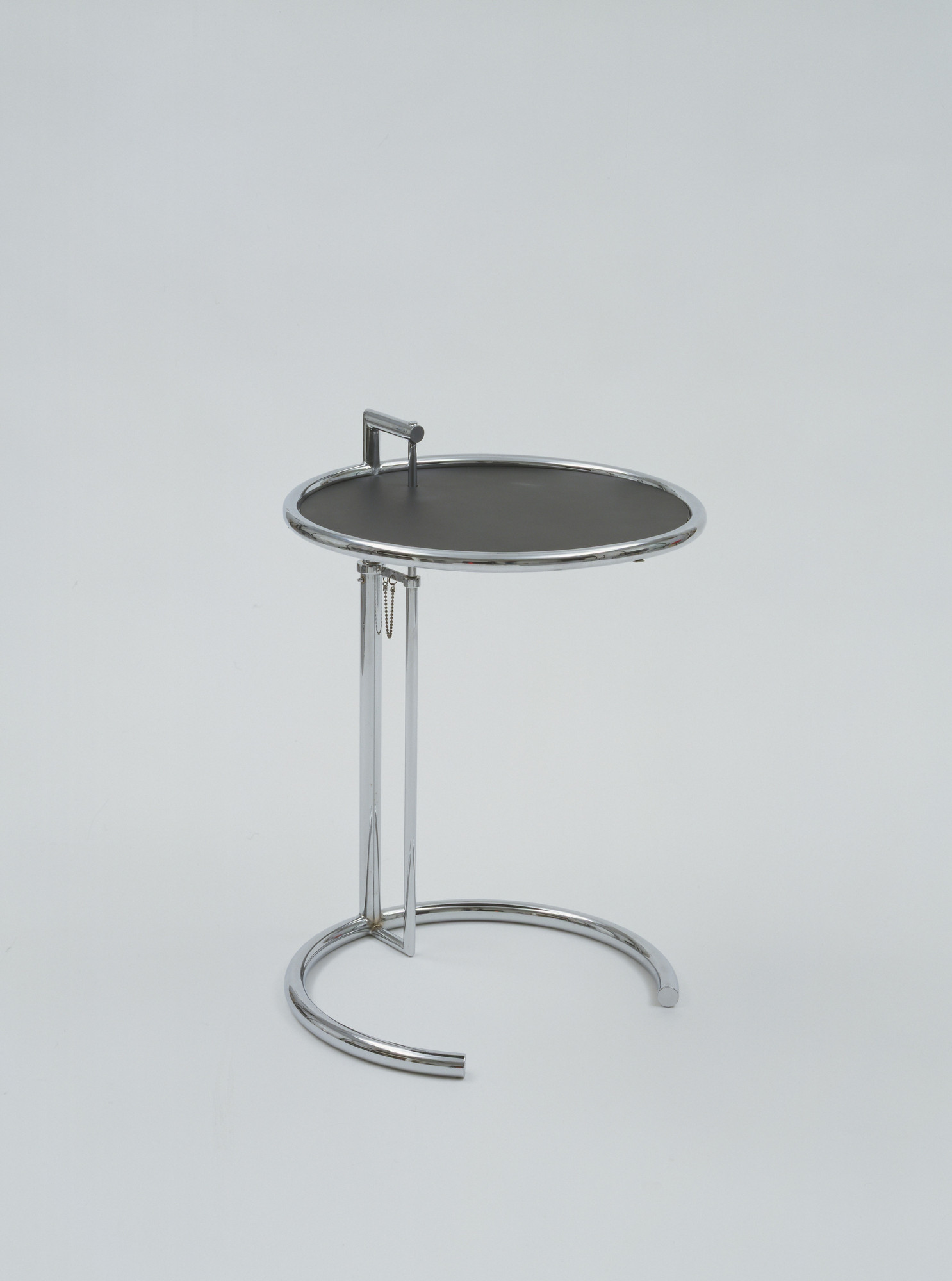 Eileen Gray Adjustable Table eileen gray adjustable table designed 1927 this exle 1976 moma
