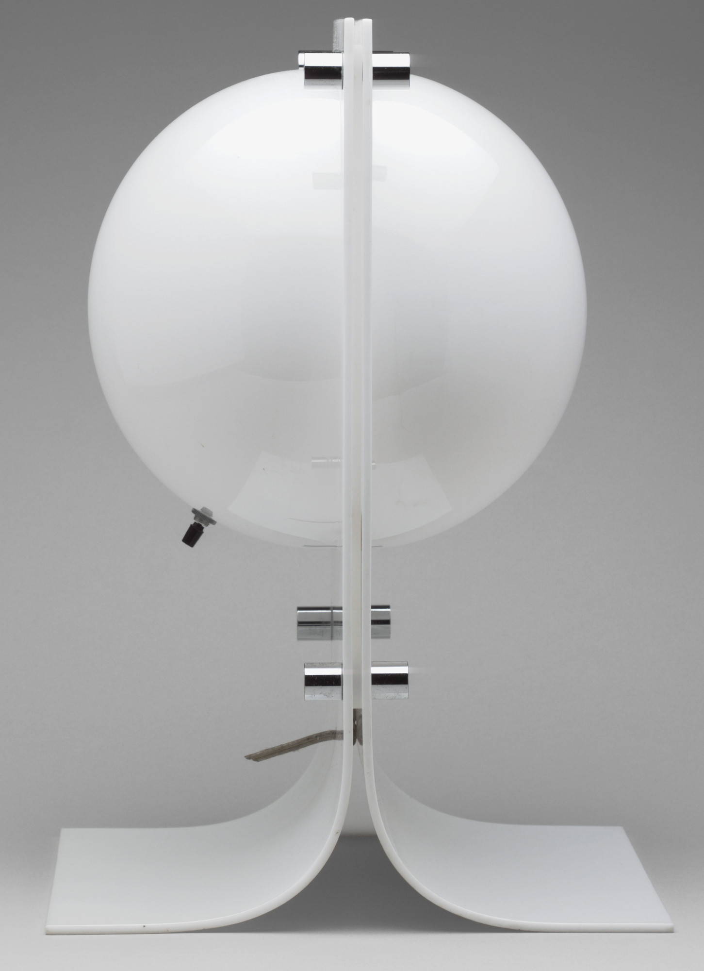 Neal Small. Area Lamp (model 1112). 1966–1967