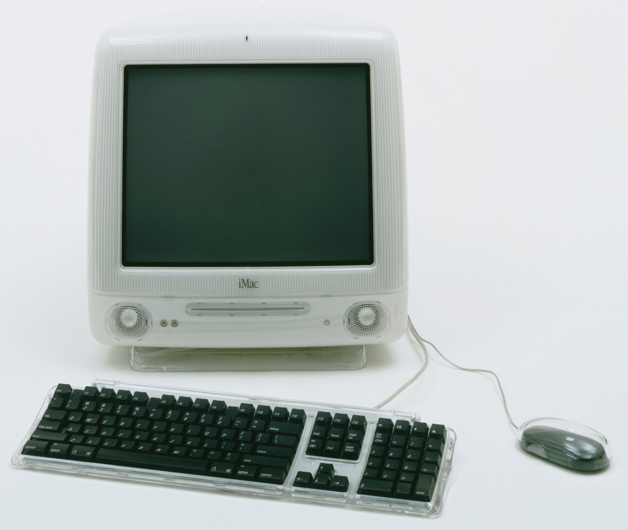 Apple Industrial Design Group. iMac Desktop Computer. 1998