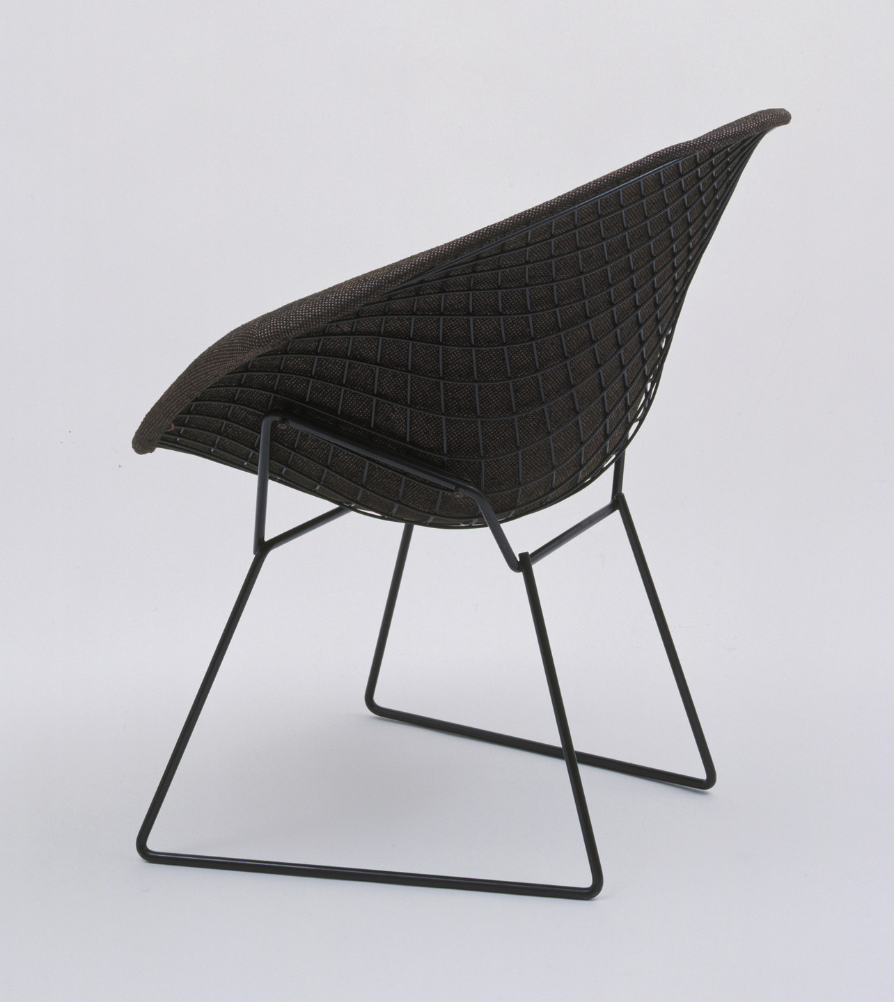 Harry Bertoia. Armchair. 1952