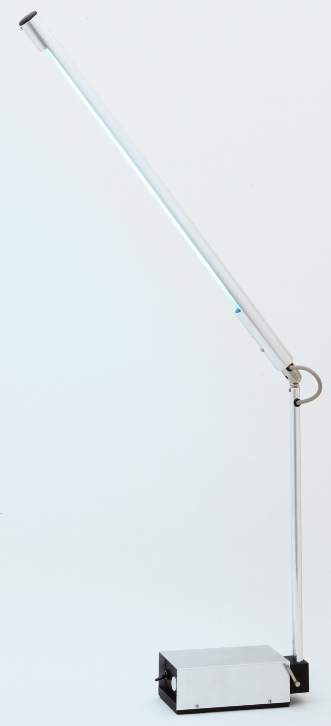 Gerald Abramovitz. Cantilever Desk Lamp (model 41555 mark 2). 1961-63