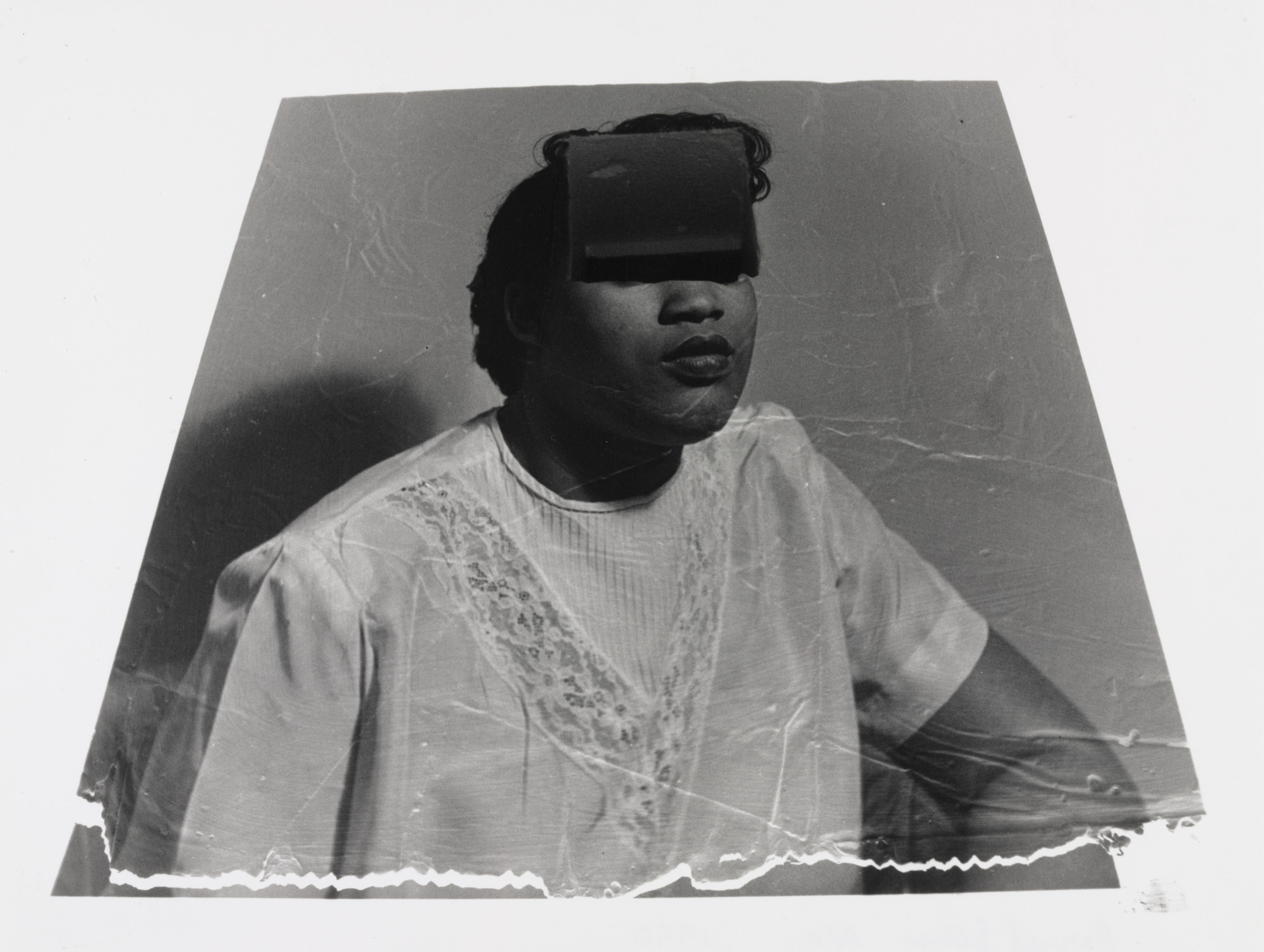 Darrel Ellis. Untitled. 1990