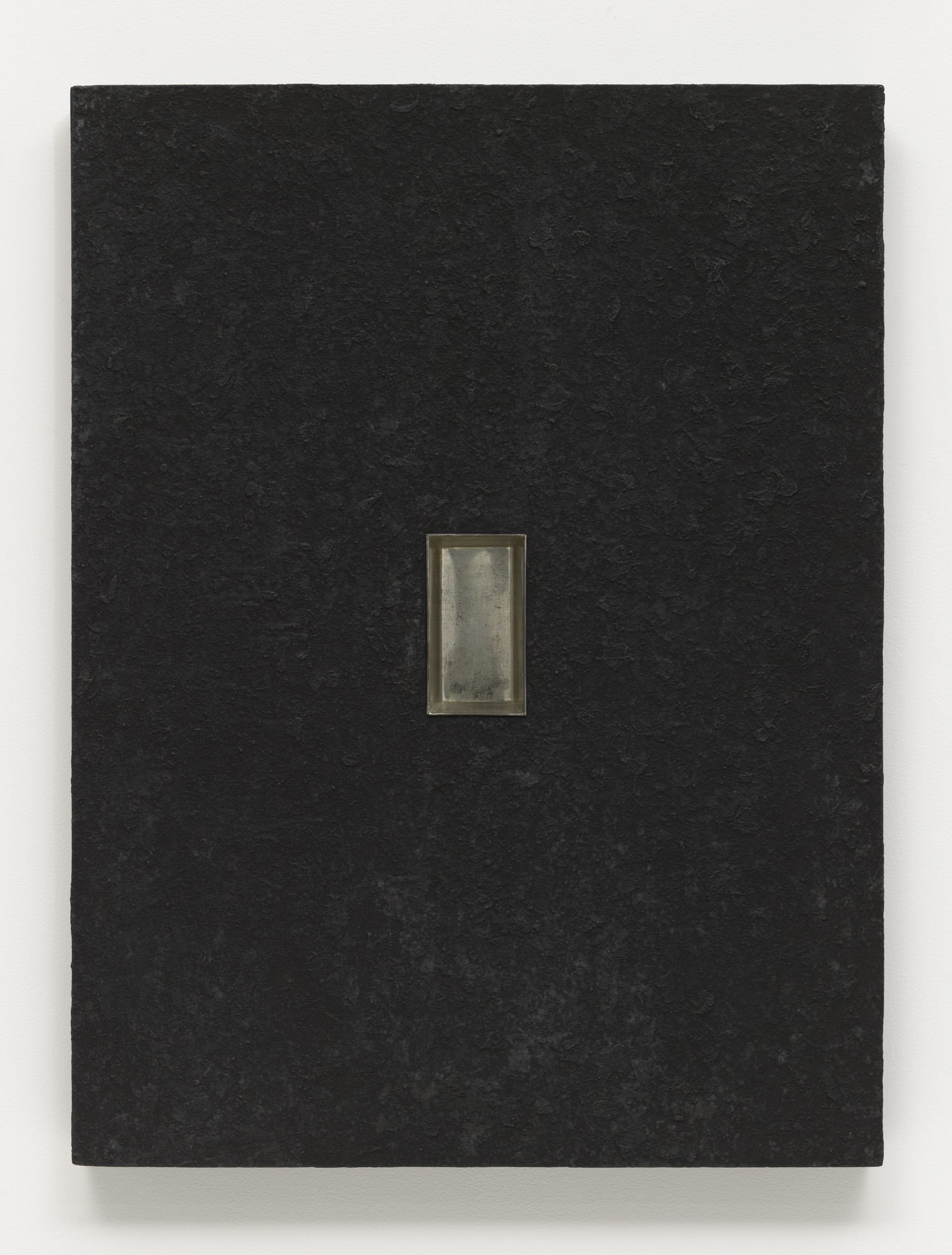 Donald Judd. Untitled. 1961