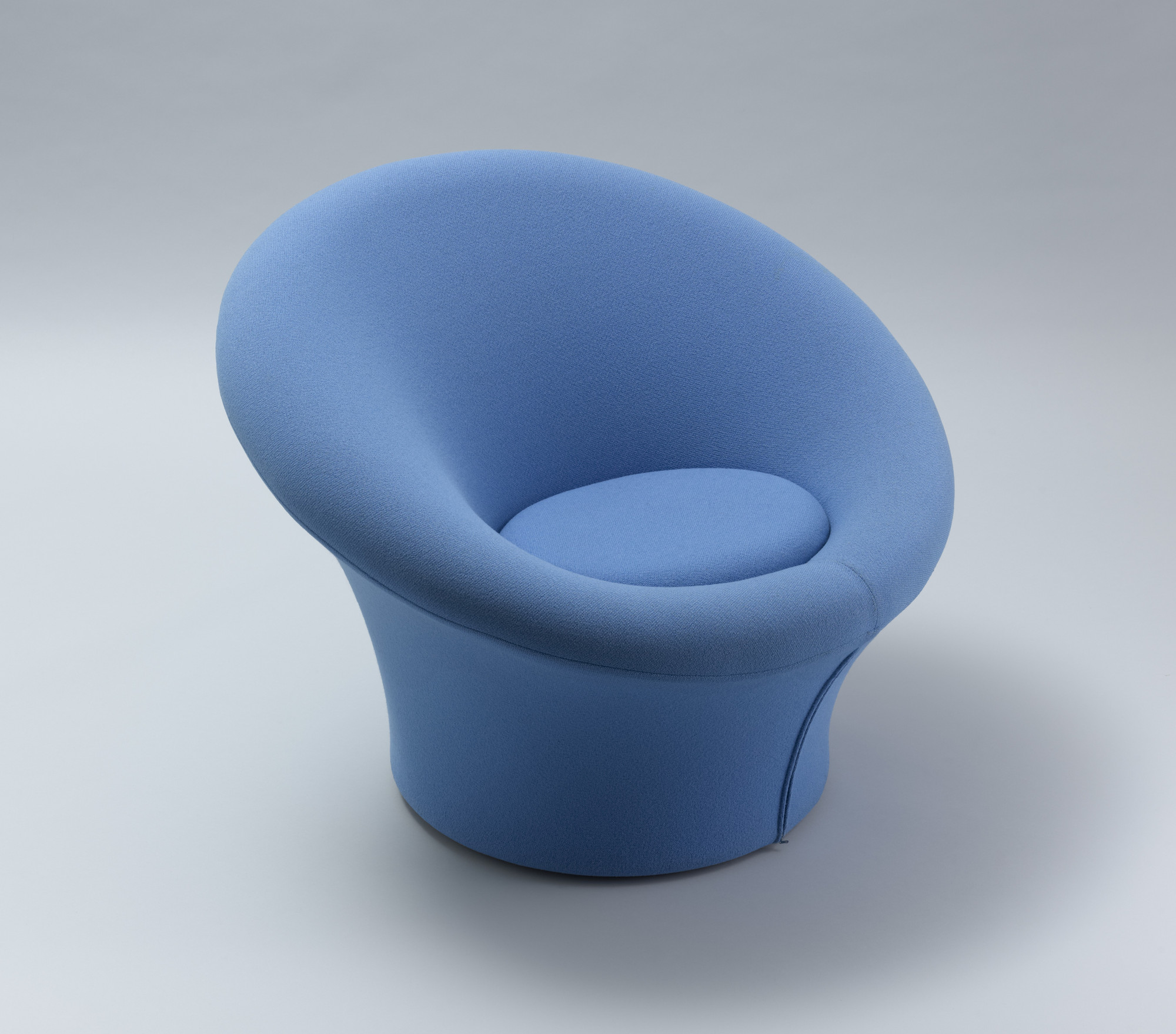 Pierre Paulin Mushroom Chair Model 560 1963