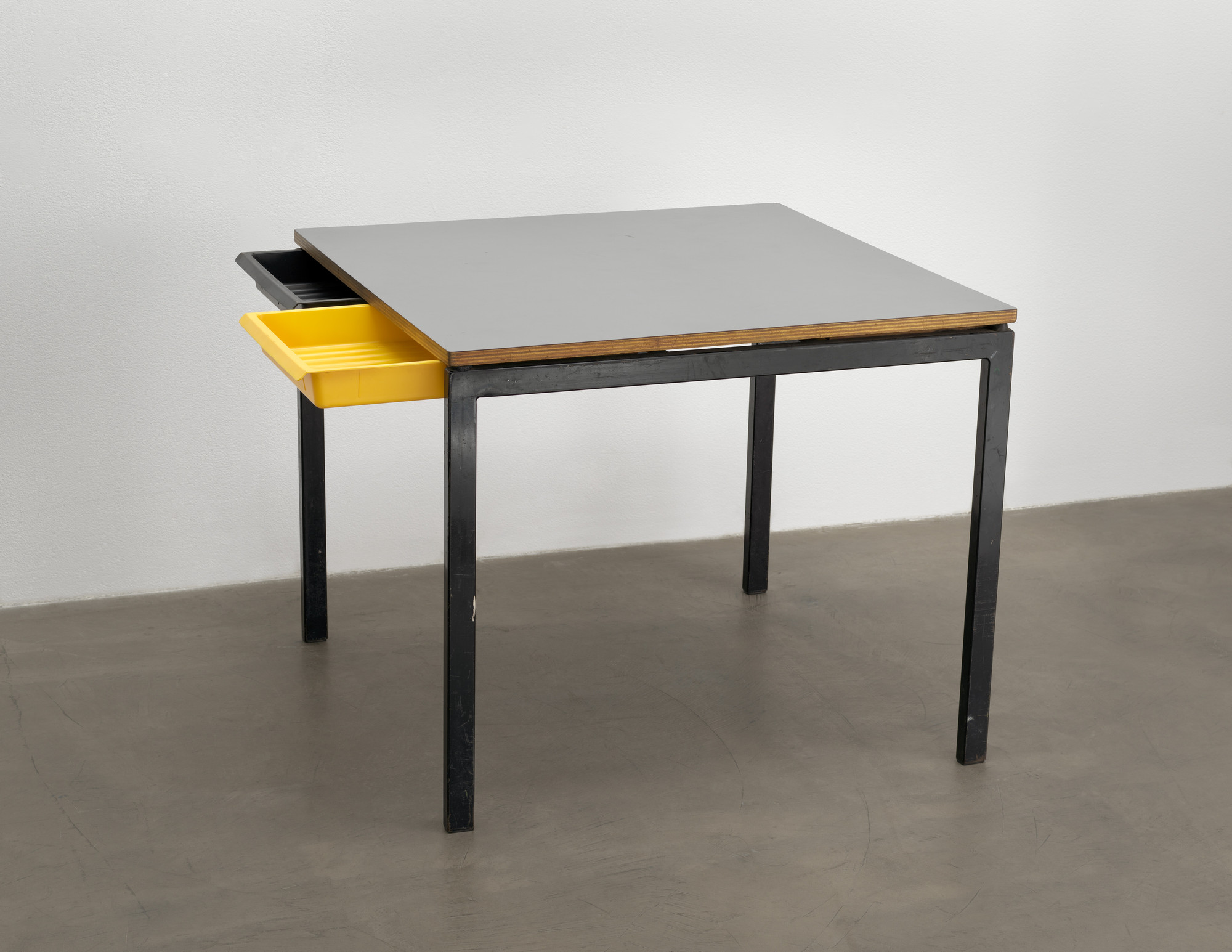 Charlotte Perriand, Le Corbusier (Charles-Édouard Jeanneret). Table from the Maison du Brésil. 1959