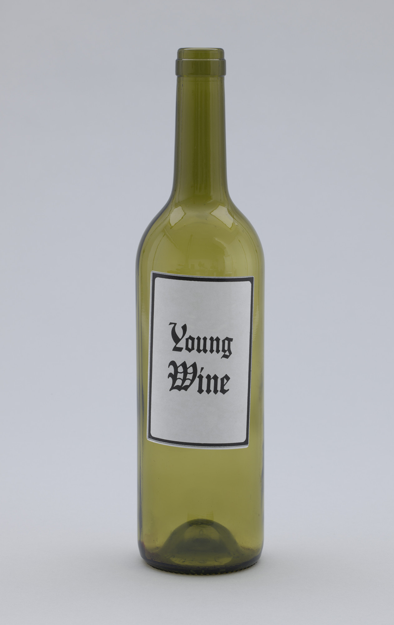 Fiona Banner. The Exquisite Corpe Will Drink the Young Wine. 2012