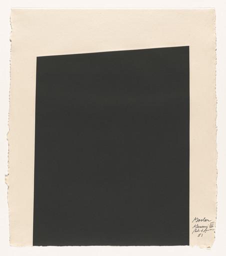 Richard Serra | MoMA