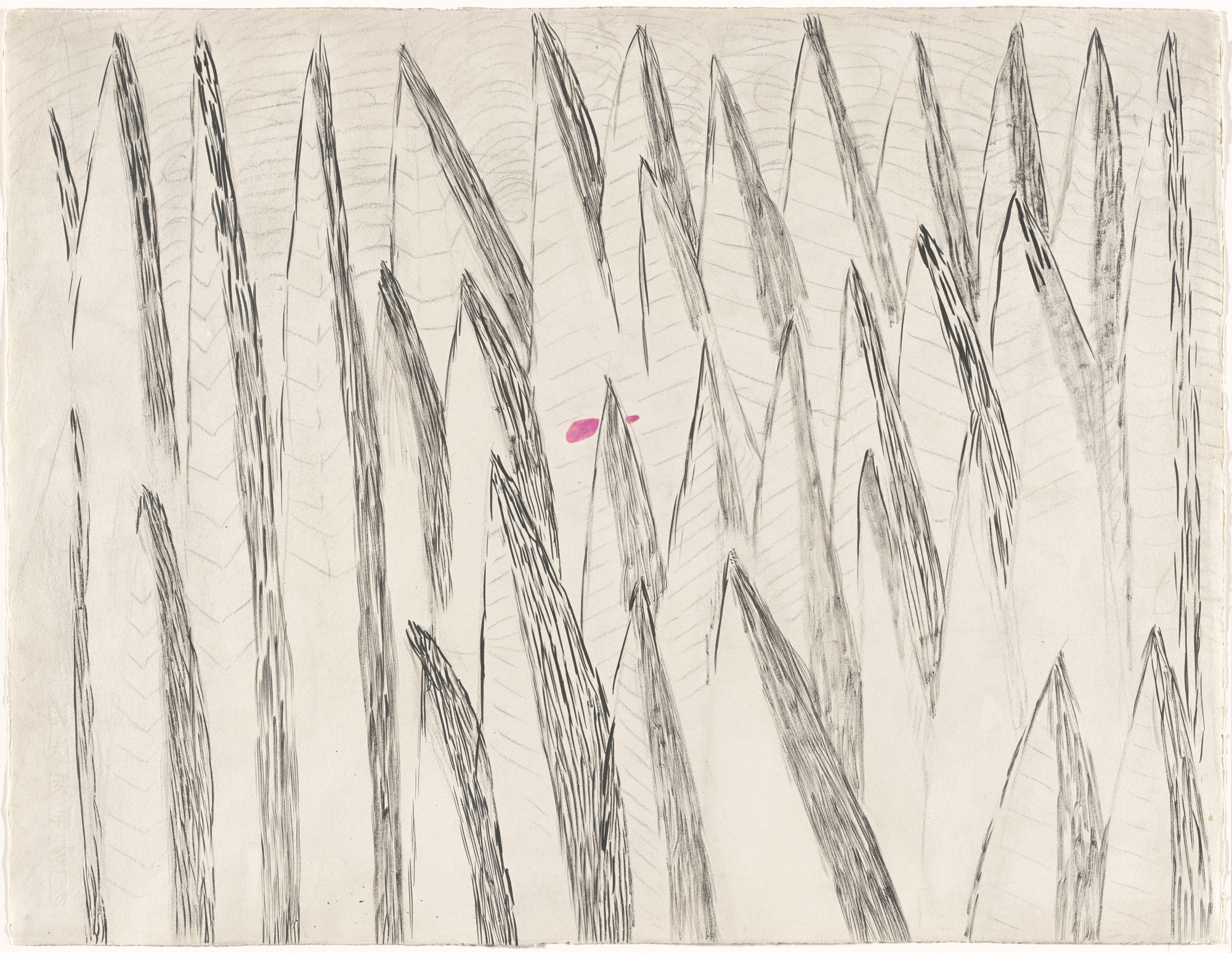Louise Bourgeois. Untitled. 1949