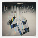 Philip Glass. Glassworks. 1982