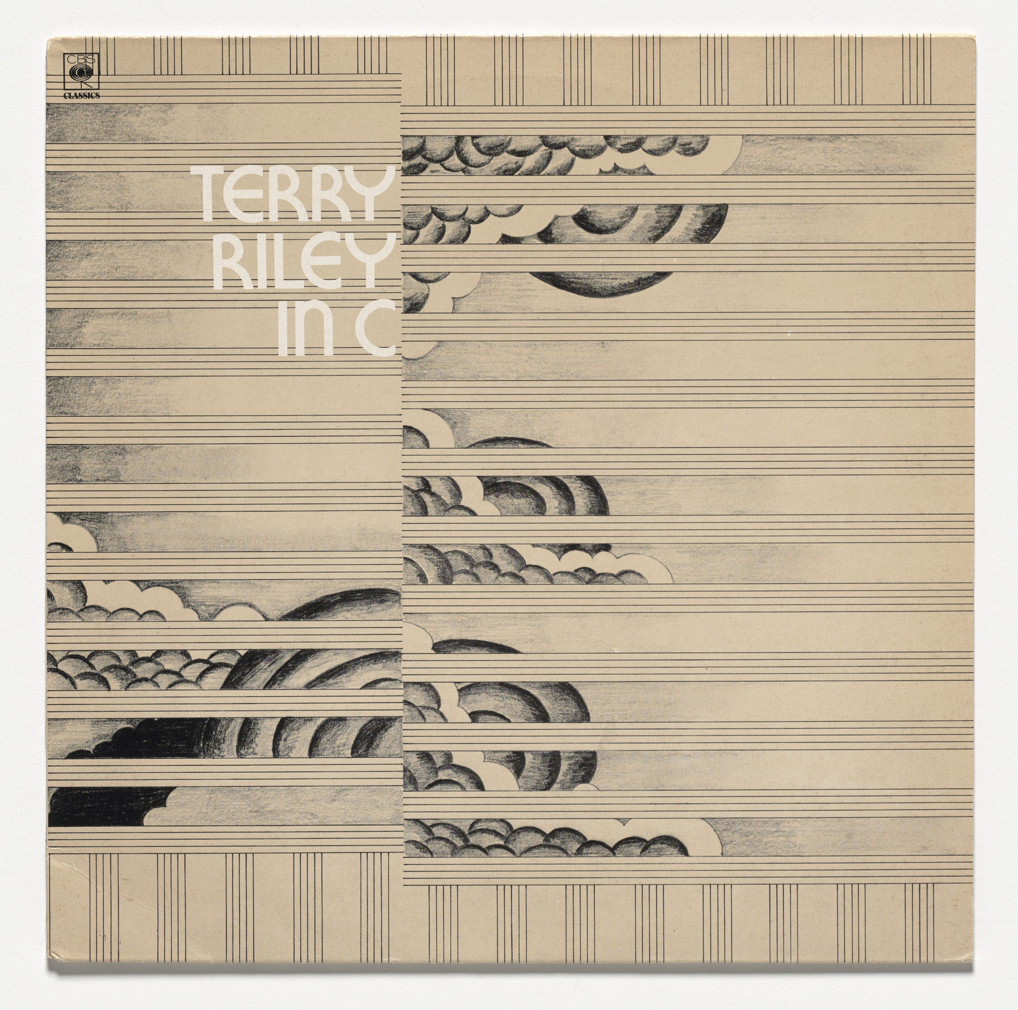 Terry Riley. In C. 1968