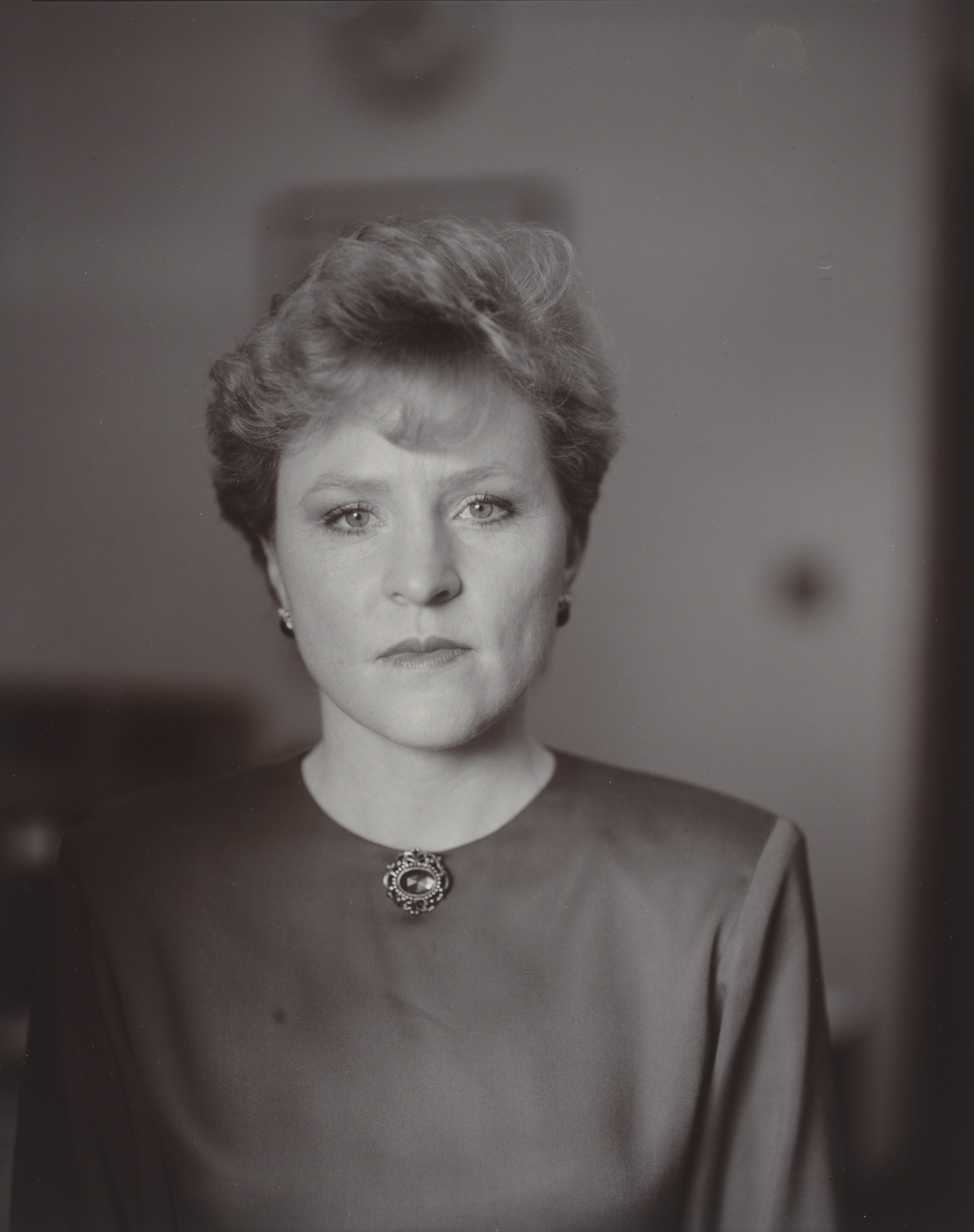 Judith Joy Ross. Joane Snow, Legislative Director to Senator Jake Garn, Republican, Utah. 1987