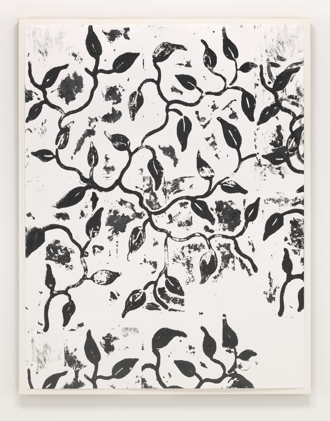 Christopher Wool. Untitled. 1991