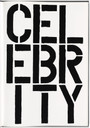 Christopher Wool. Black Book. 1989