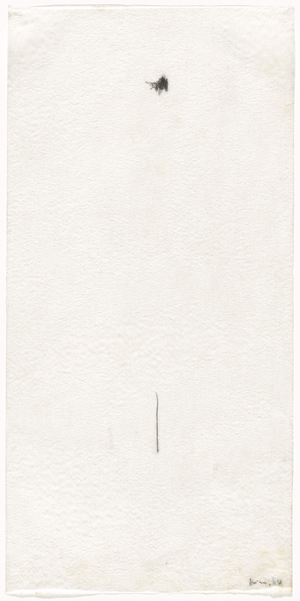 Mira Schendel. Untitled. 1964