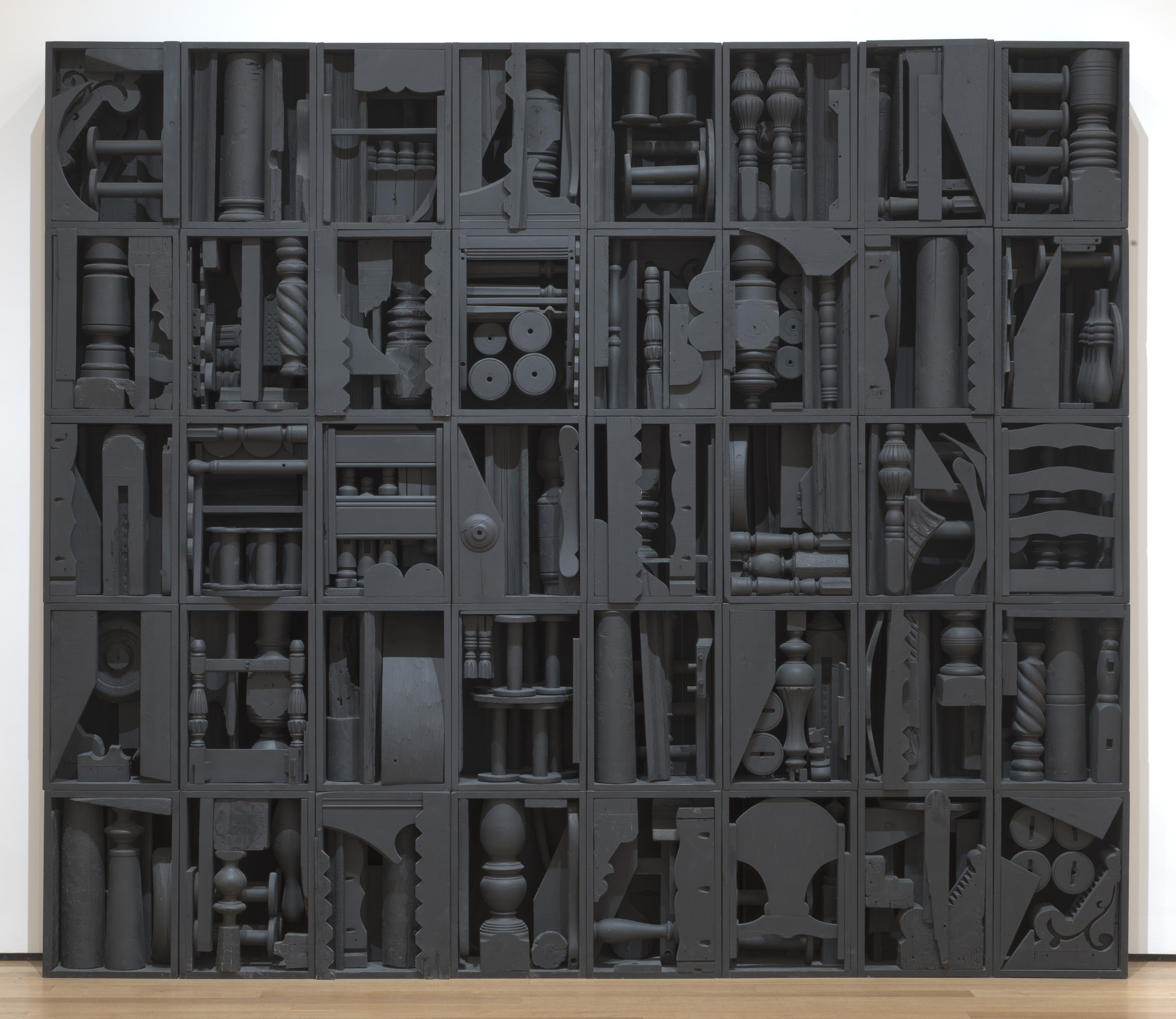 Image result for NEVELSON