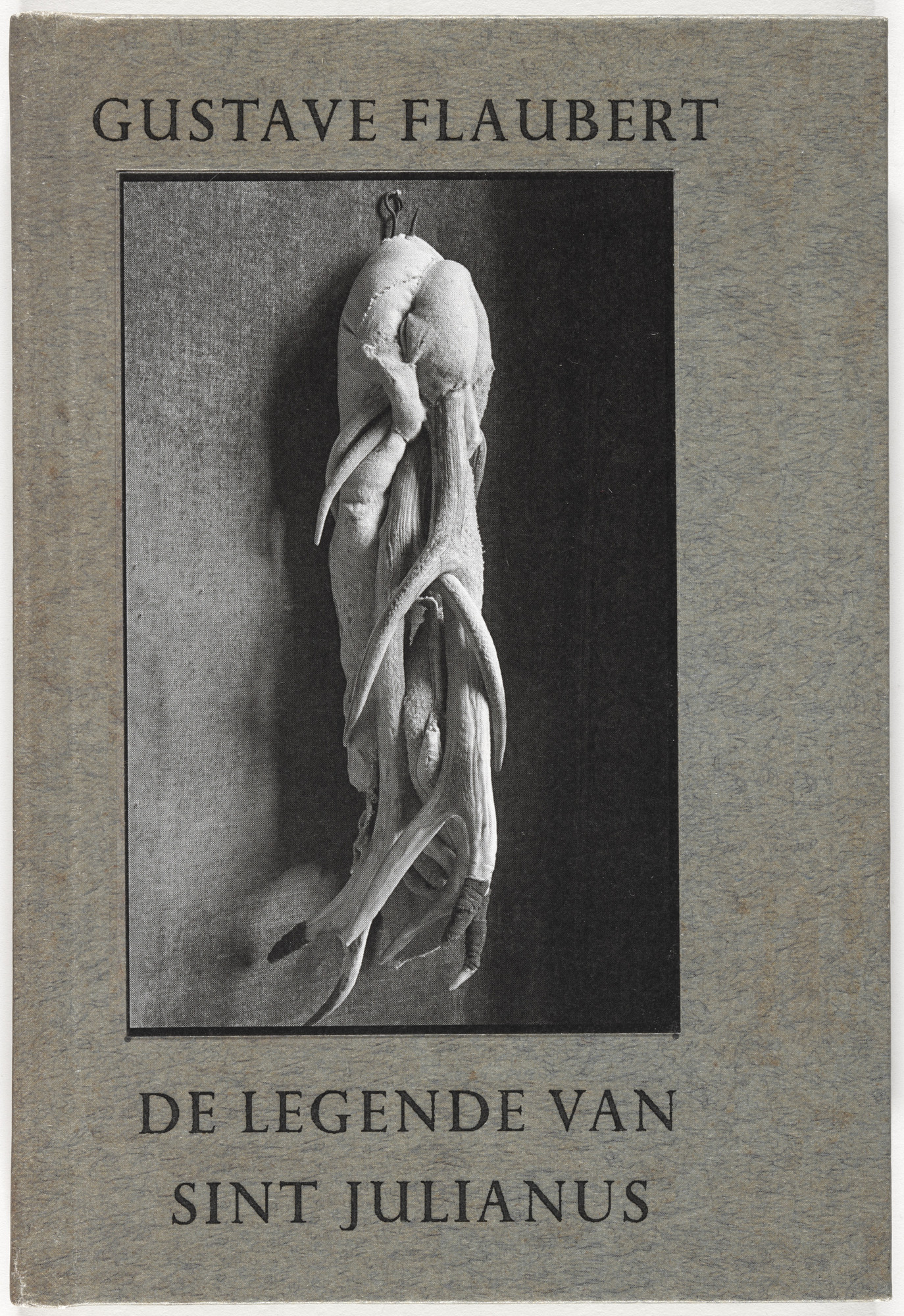 Berlinde De Bruyckere. De Legende van Sint Julianus. 2015 (originally published 1939)