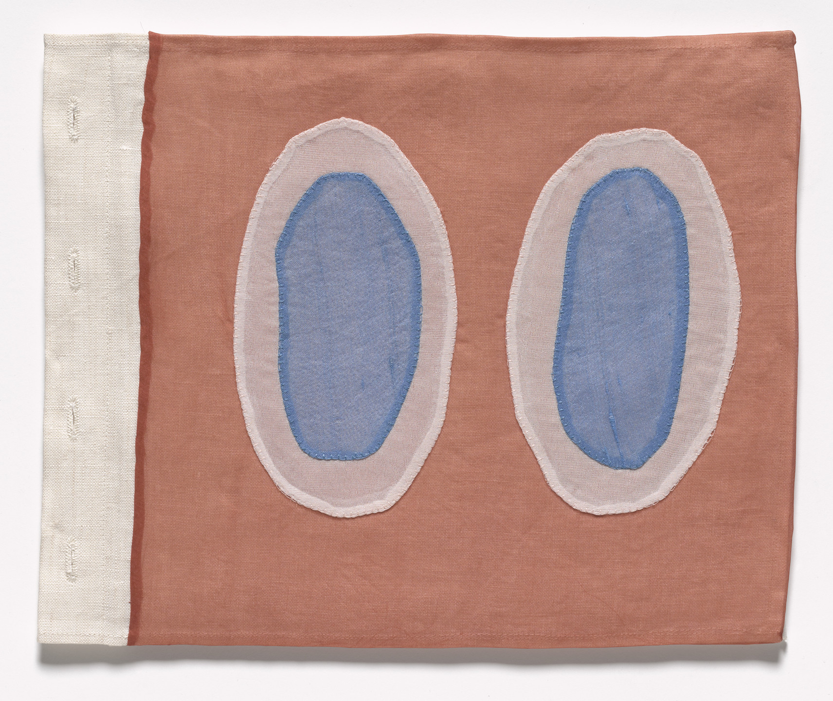 Louise Bourgeois. Untitled, no. 27 of 34, from the illustrated book, Ode à l'Oubli. 2004