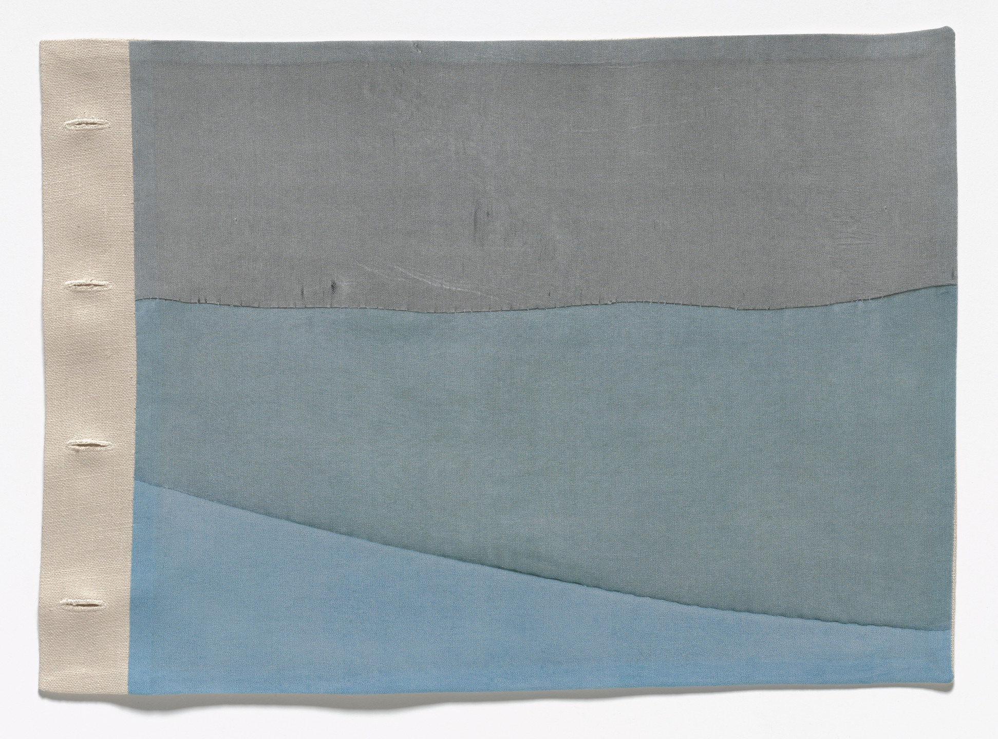 Louise Bourgeois. Untitled, no. 6 of 23, from the illustrated book, Ode à la Bièvre. 2007
