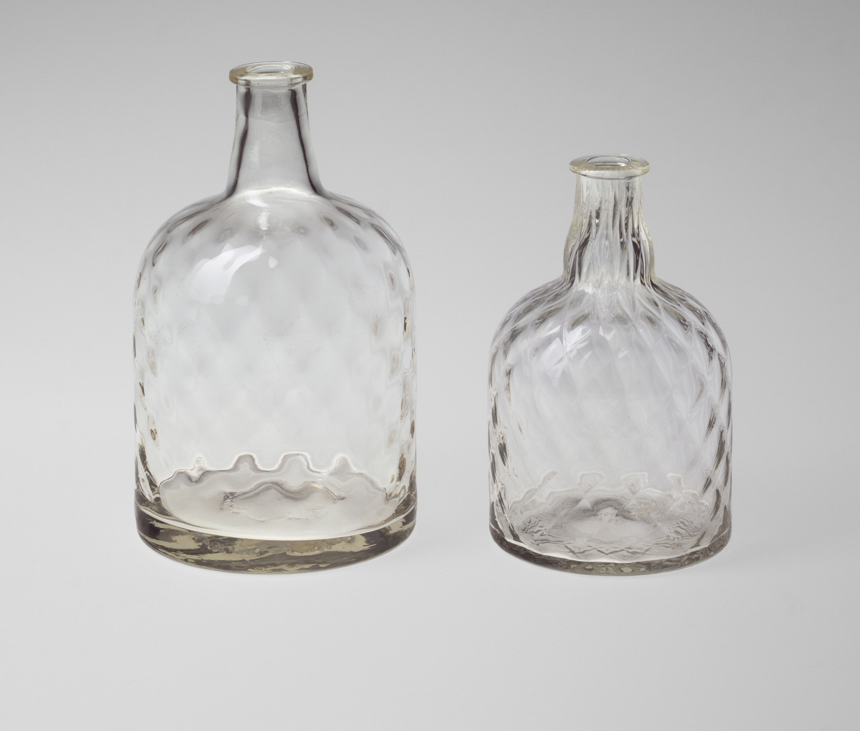 Richard Riemerschmid. Bottles. 1912
