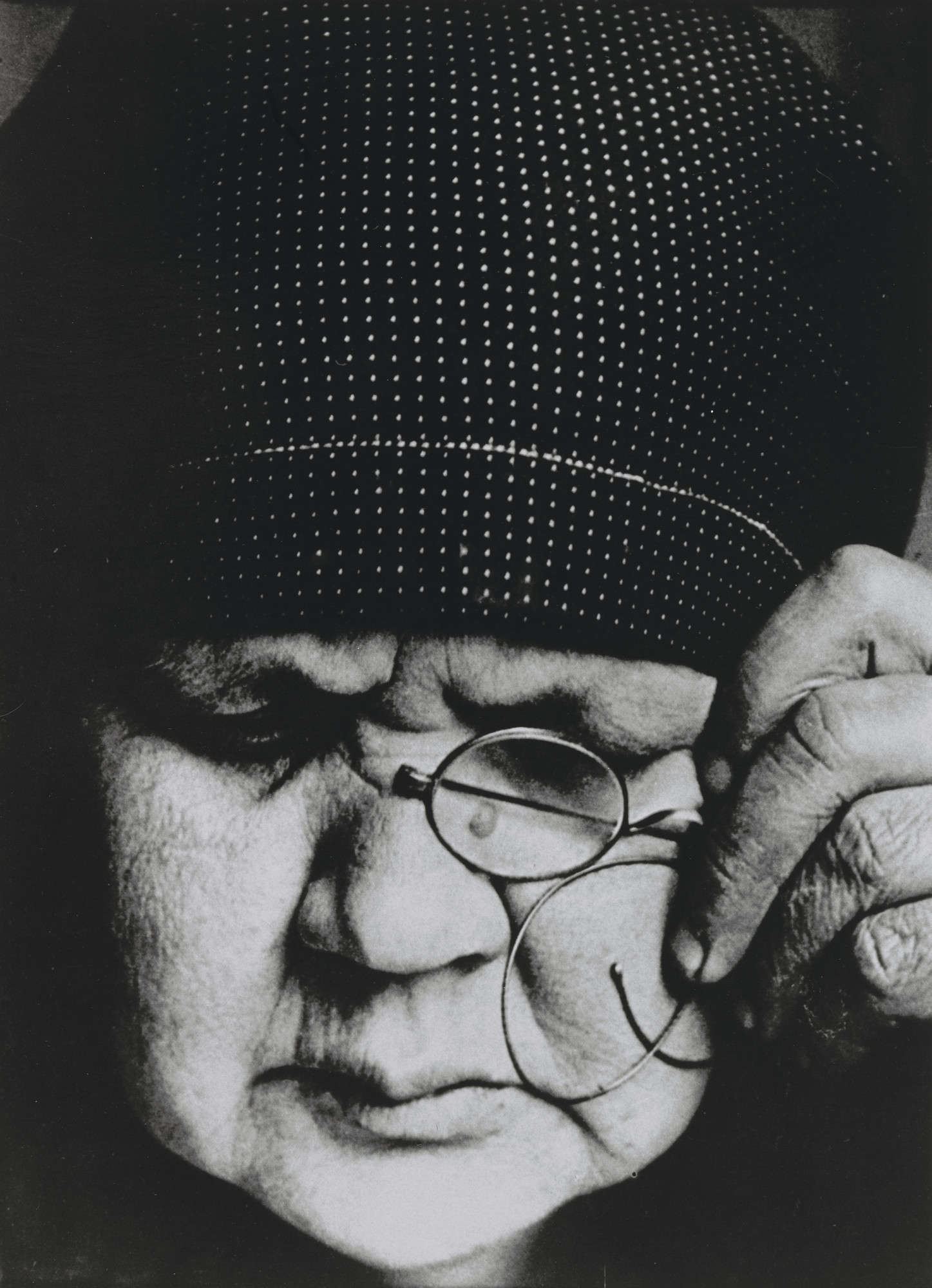 Sherrie Levine. After Rodchenko 1-12. 1987