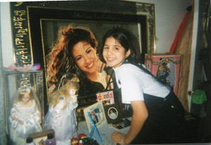 Corpus: A Home Movie for Selena