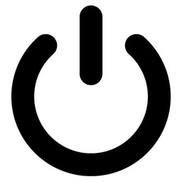 International Electrotechnical Commission (IEC). Power symbol. 2002