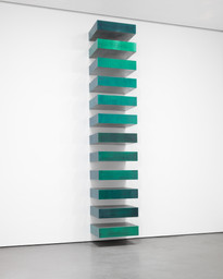 Donald Judd. Untitled. 1967