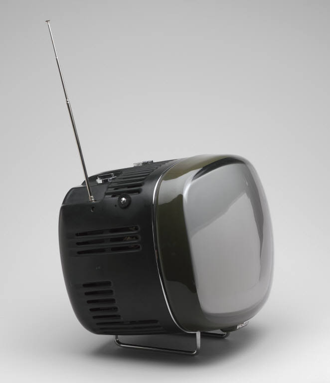 Marco Zanuso, Richard Sapper. Doney 14 Television Set. 1962