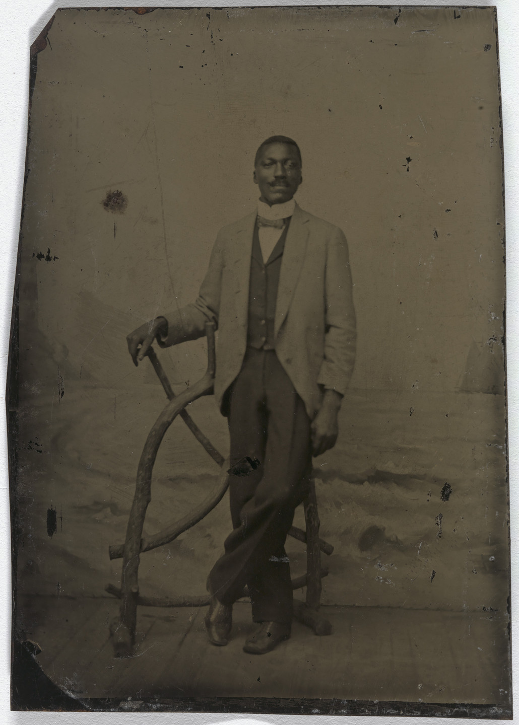 Unknown photographer. Untitled. 1870s