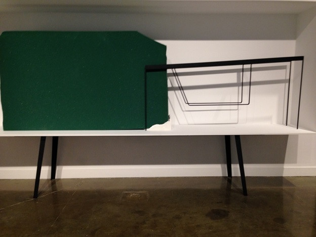 Thea Djordjadze. She didn't have friends, children, sex, religion, marriage, success, a salary or a fear of death. She worked.. 2013-14