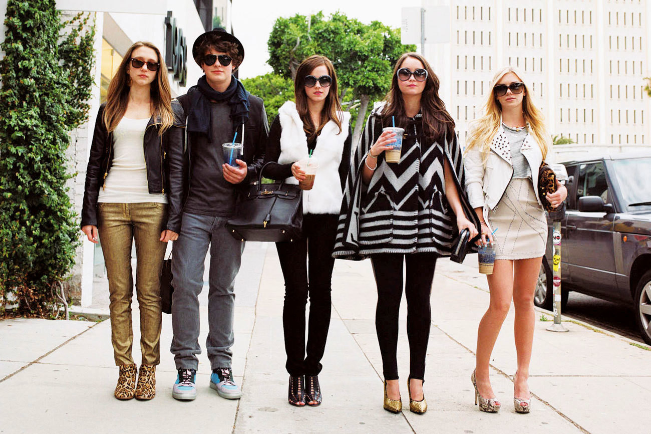 Sofia Coppola. The Bling Ring. 2013