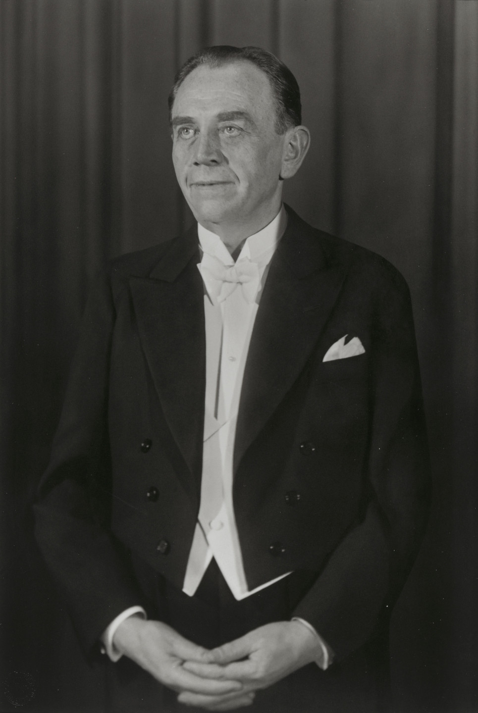 August Sander. Rhineland Songwriter [Willi Ostermann]. 1932