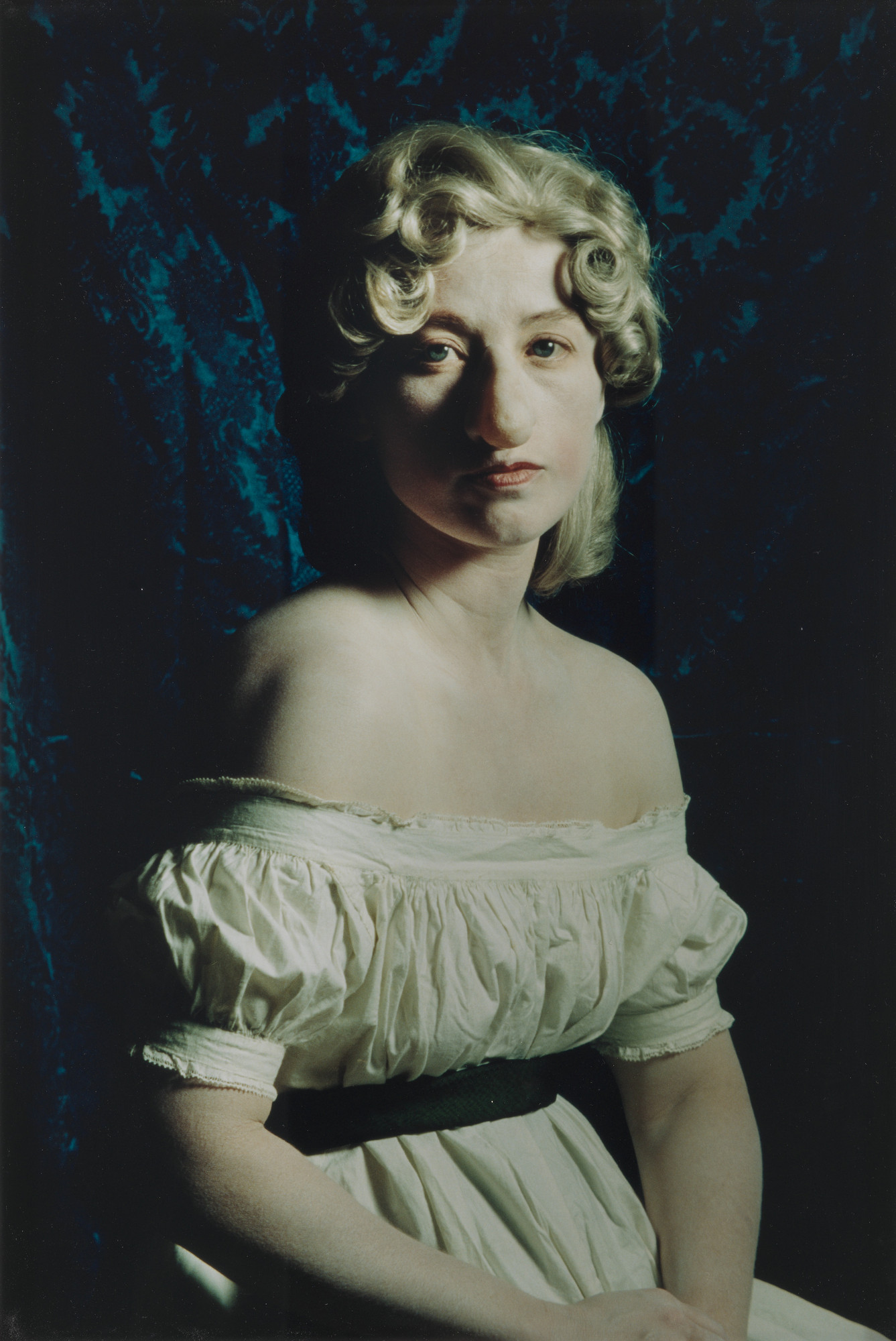 Cindy Sherman. Untitled #197. 1989