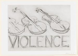 Violins/Violence