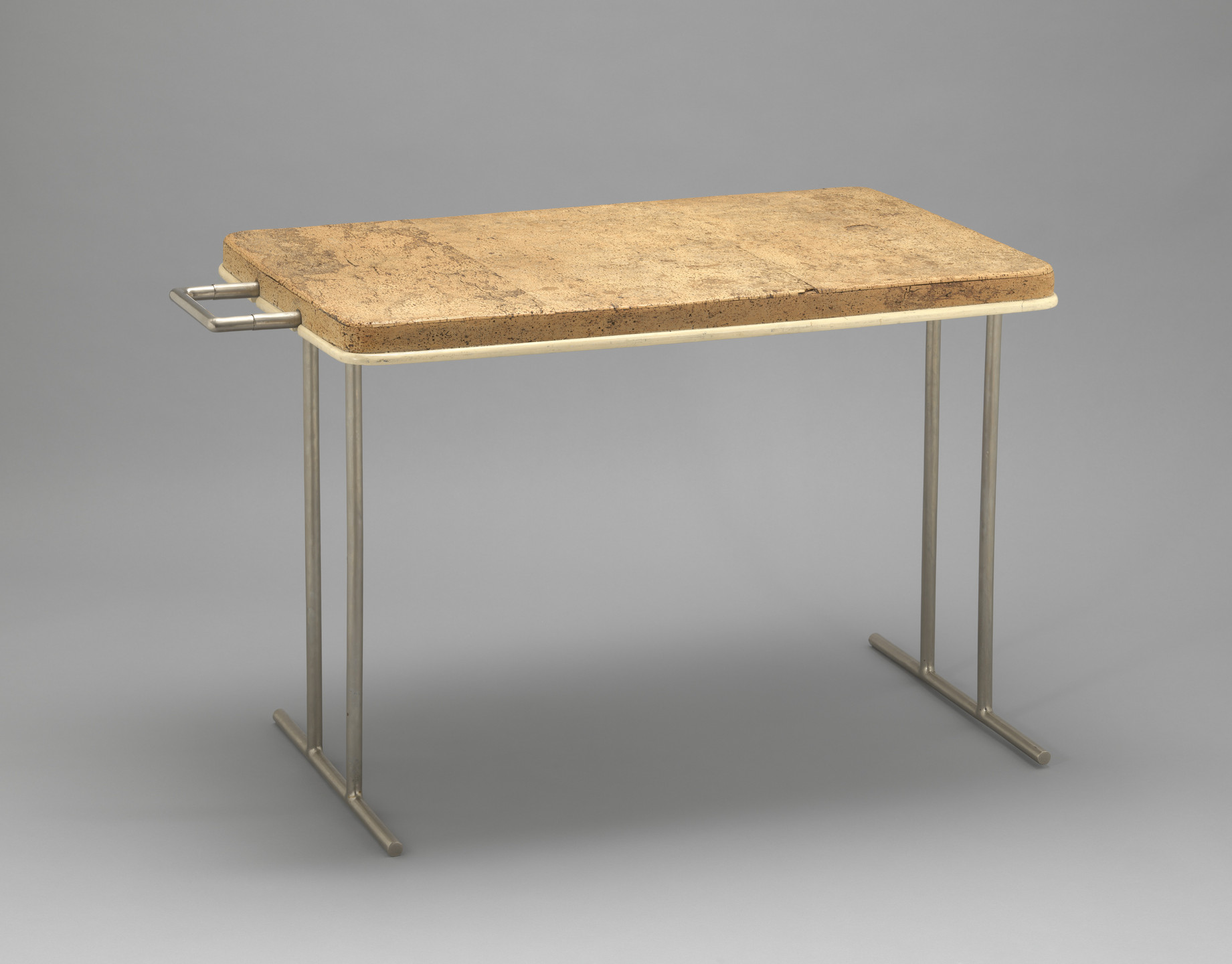 Eileen Gray. Extendable Table from E-1027. c.1930