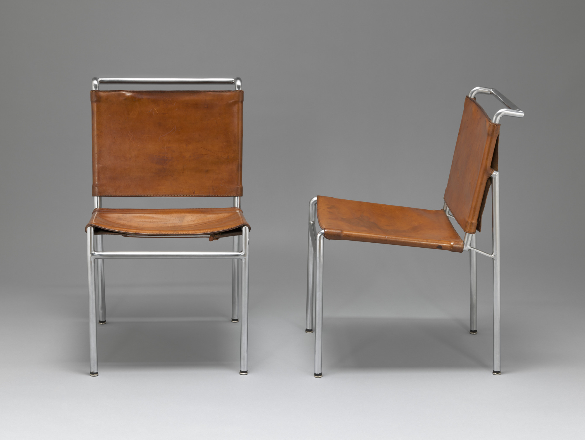 Eileen Gray Tisch eileen gray chair for the villa tempe a pailla c 1935 moma