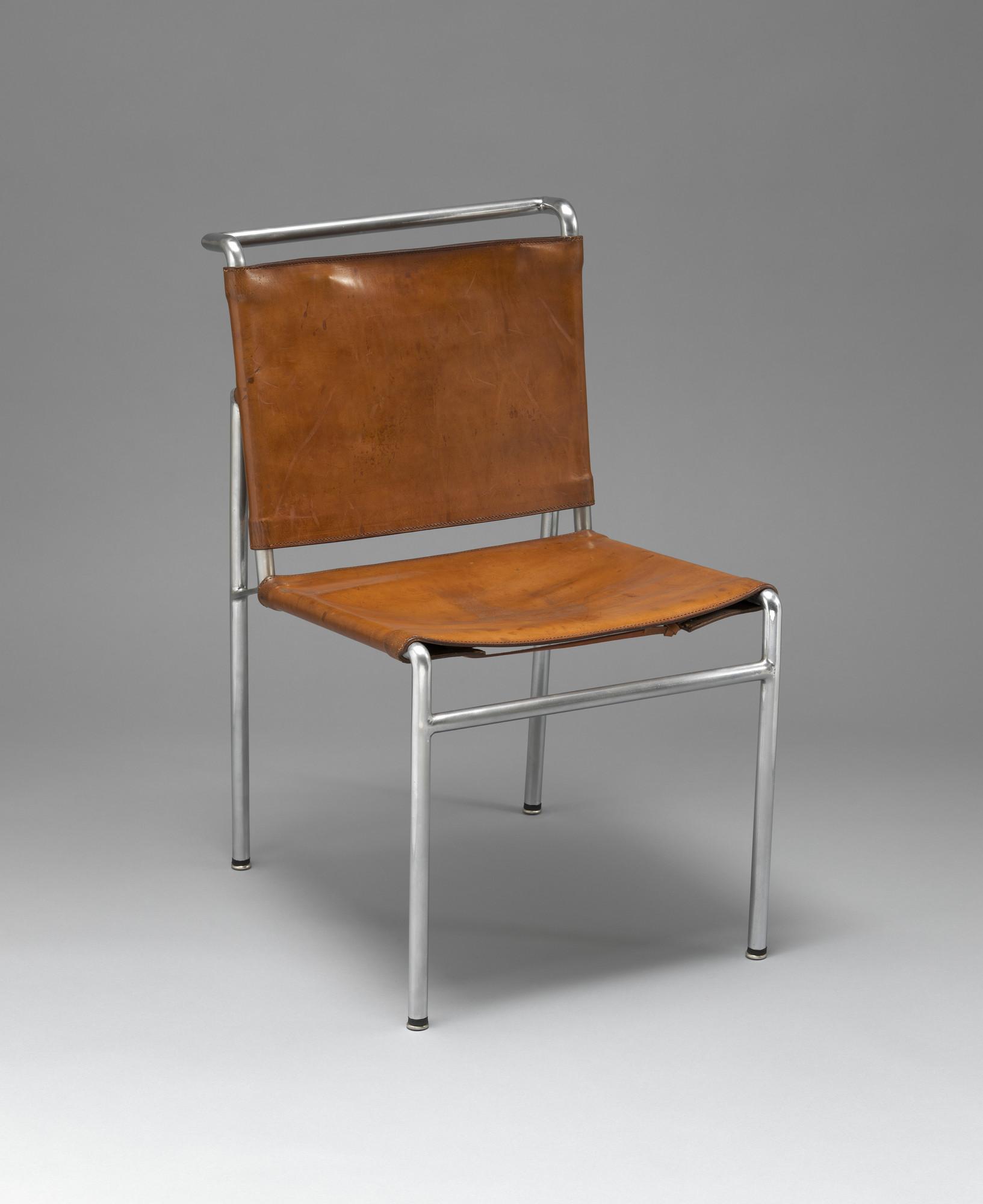 eileen grey furniture. Eileen Gray. Chair For The Villa Tempe A Pailla. C.1935 Grey Furniture