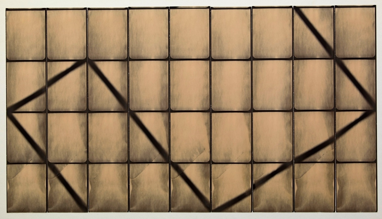 Jared Bark. Untitled. 1973