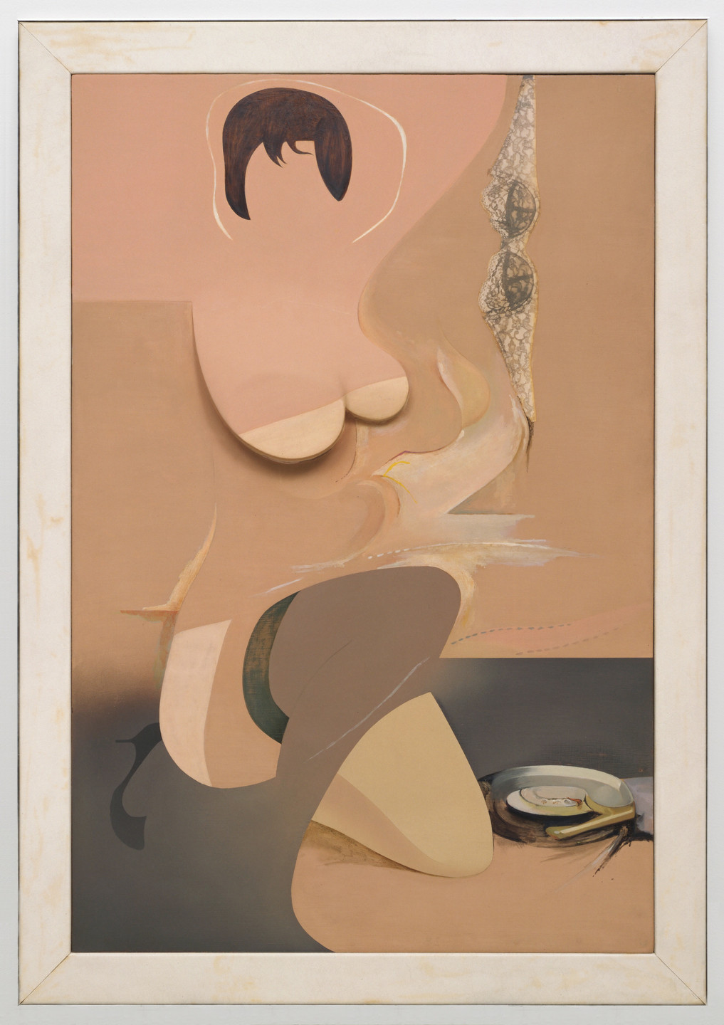 Richard Hamilton. Pin-up. 1961