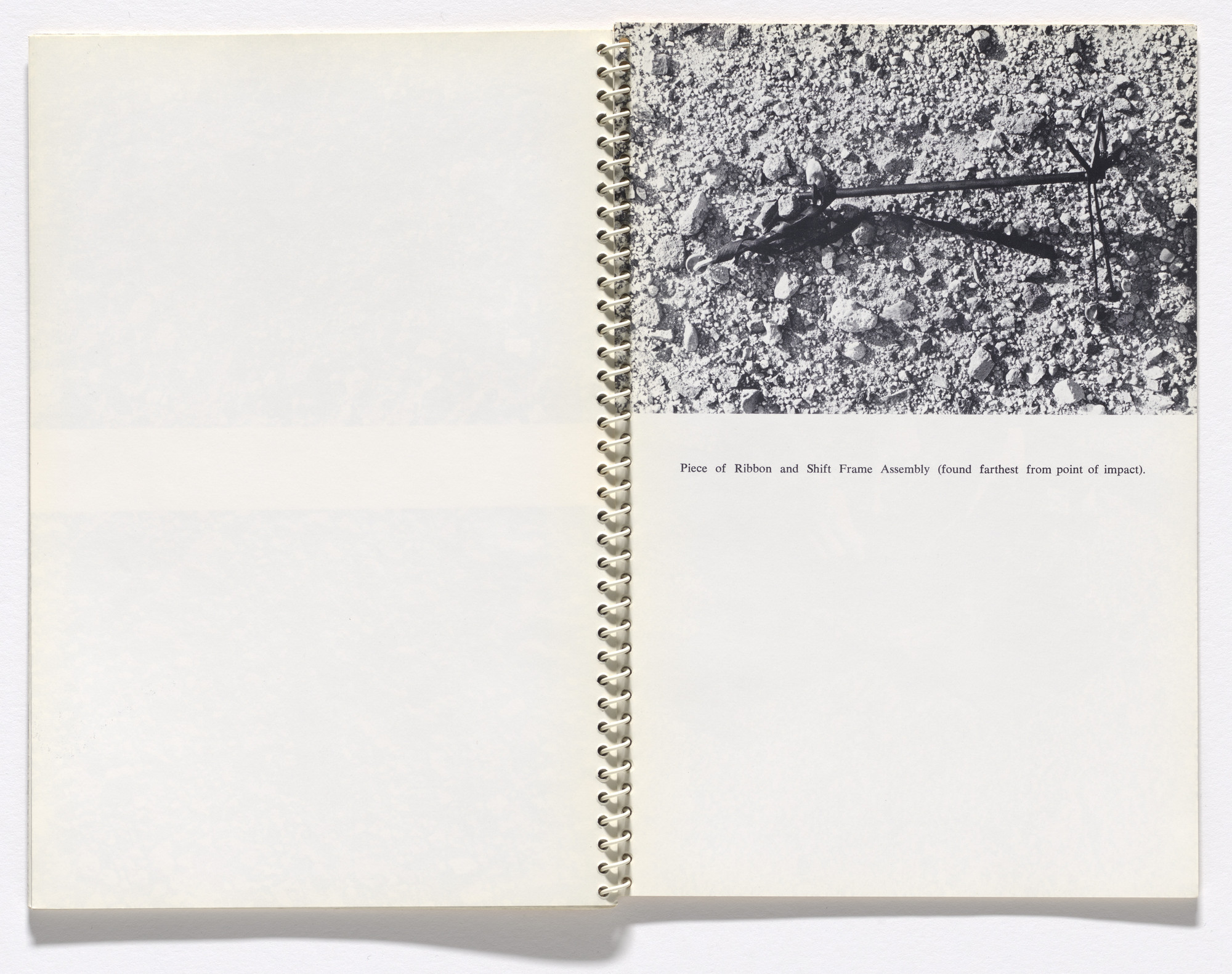 Edward Ruscha, Mason Williams, Patrick Blackwell. Royal Road Test. 1967