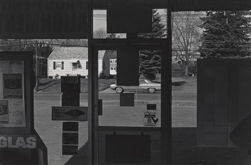 Lee Friedlander | MoMA