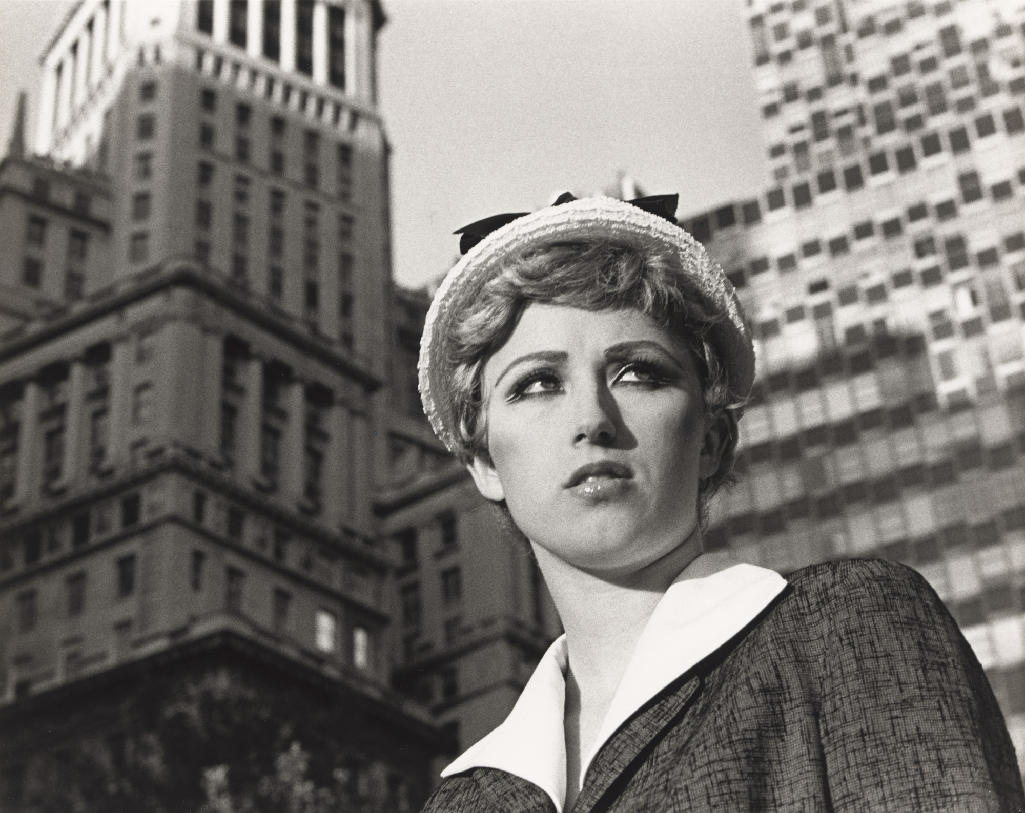 Cindy Sherman. Untitled Film Still #21. 1978