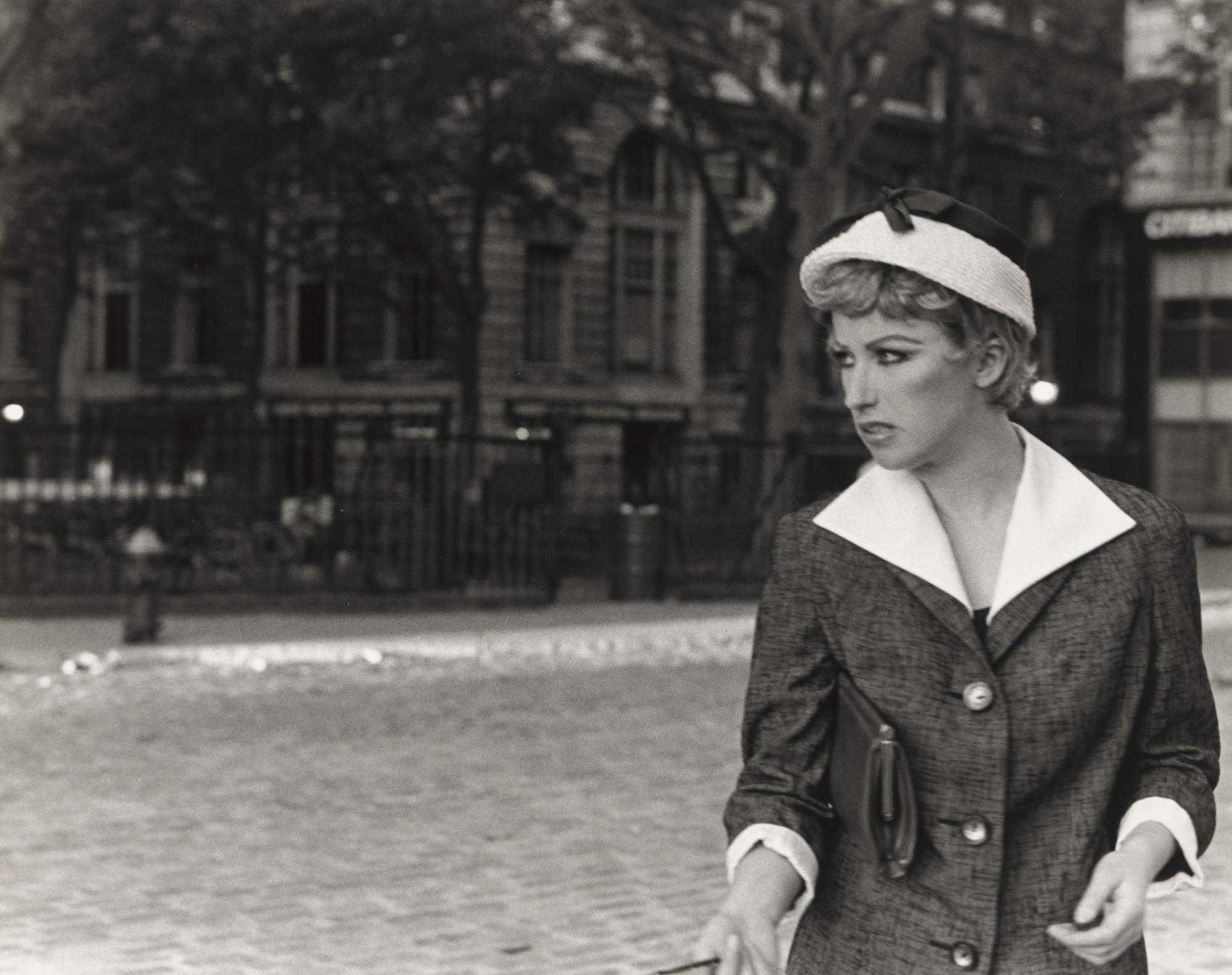 Cindy Sherman. Untitled Film Still #23. 1978