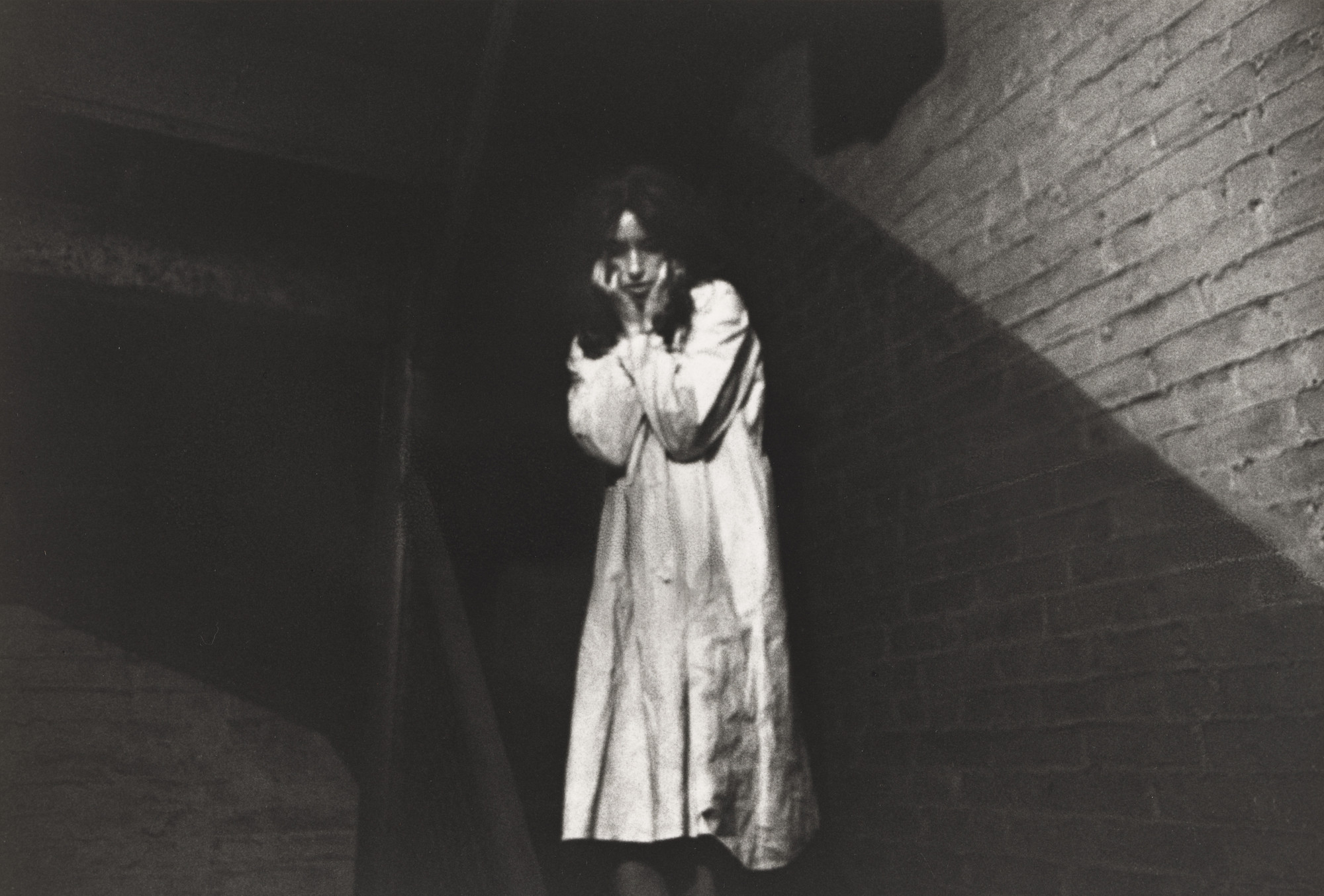 Cindy Sherman. Untitled Film Still #26. 1979