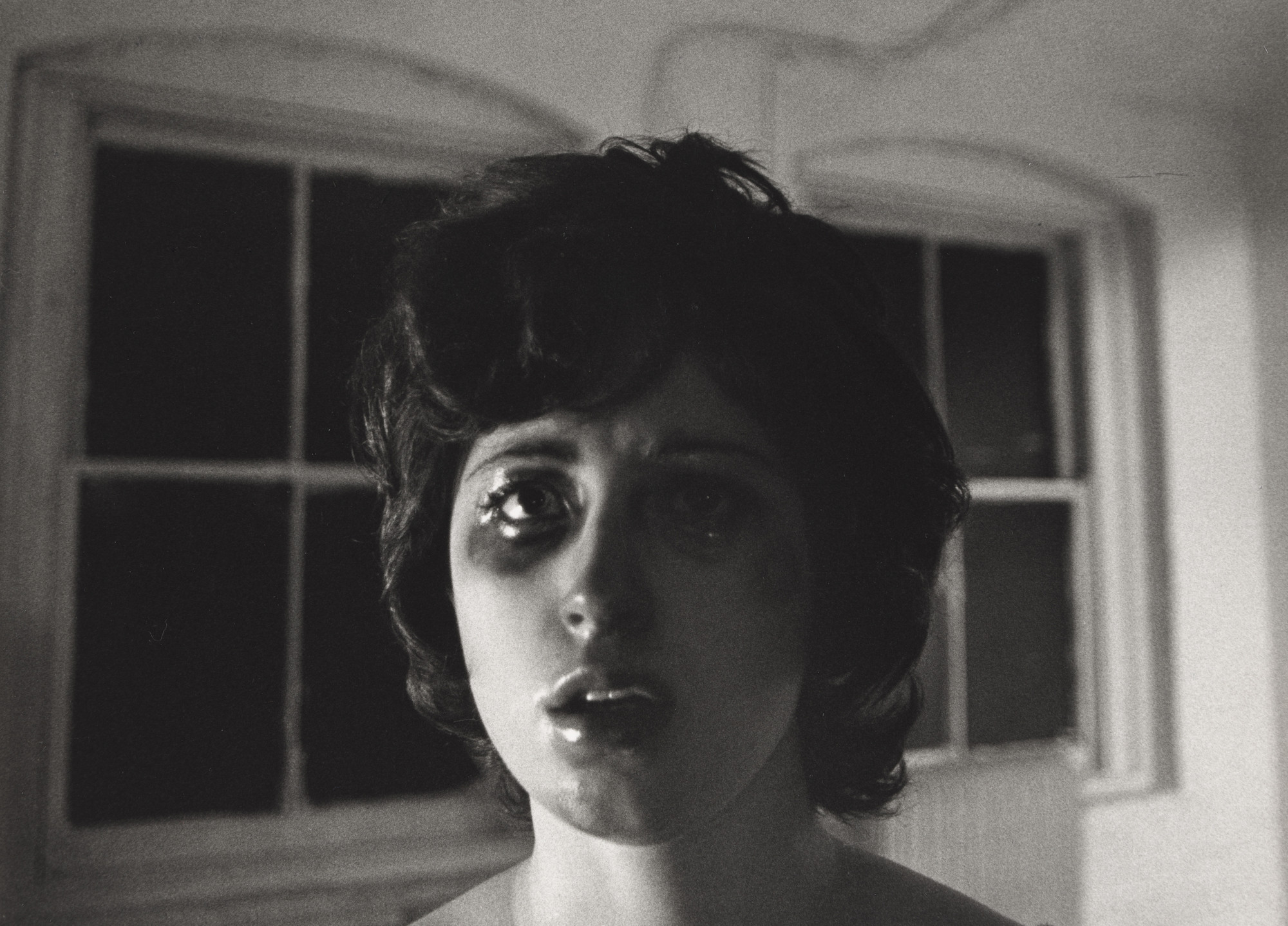 Cindy Sherman. Untitled Film Still #30. 1979