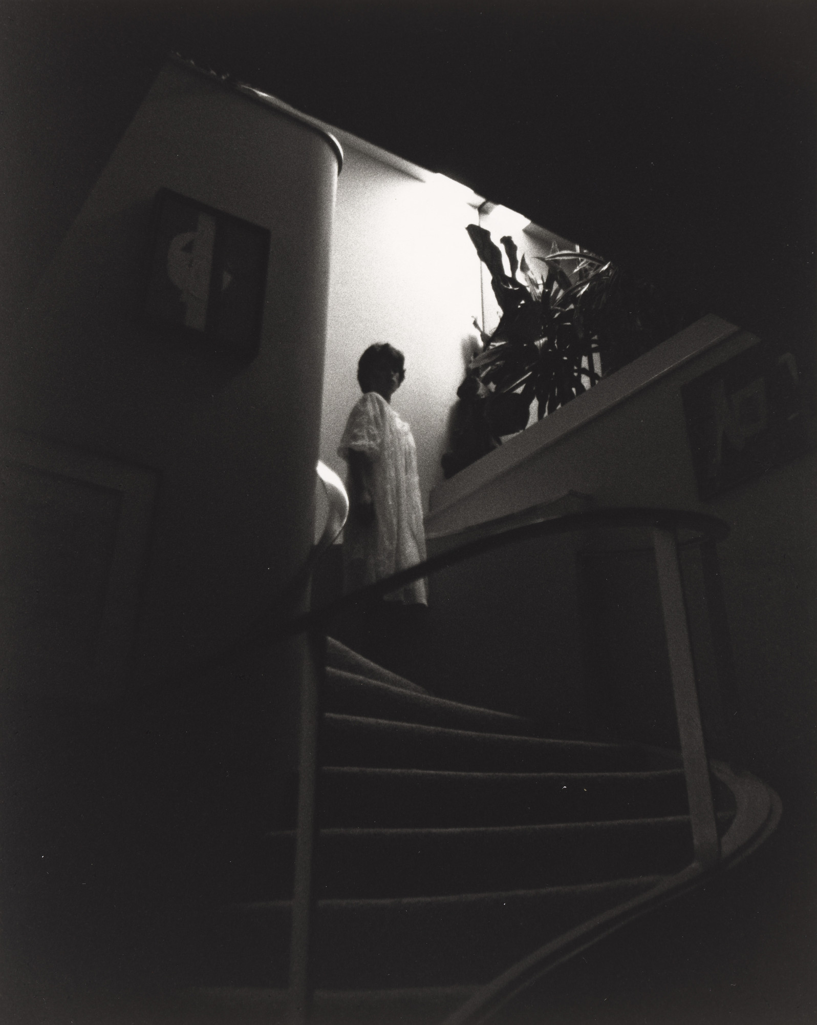 Cindy Sherman. Untitled Film Still #51. 1979