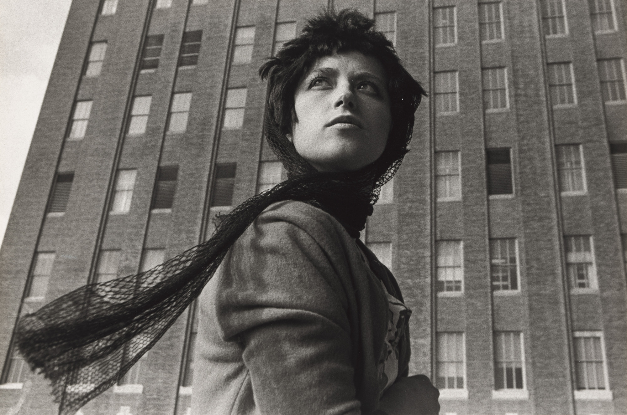 Cindy Sherman. Untitled Film Still #58. 1980