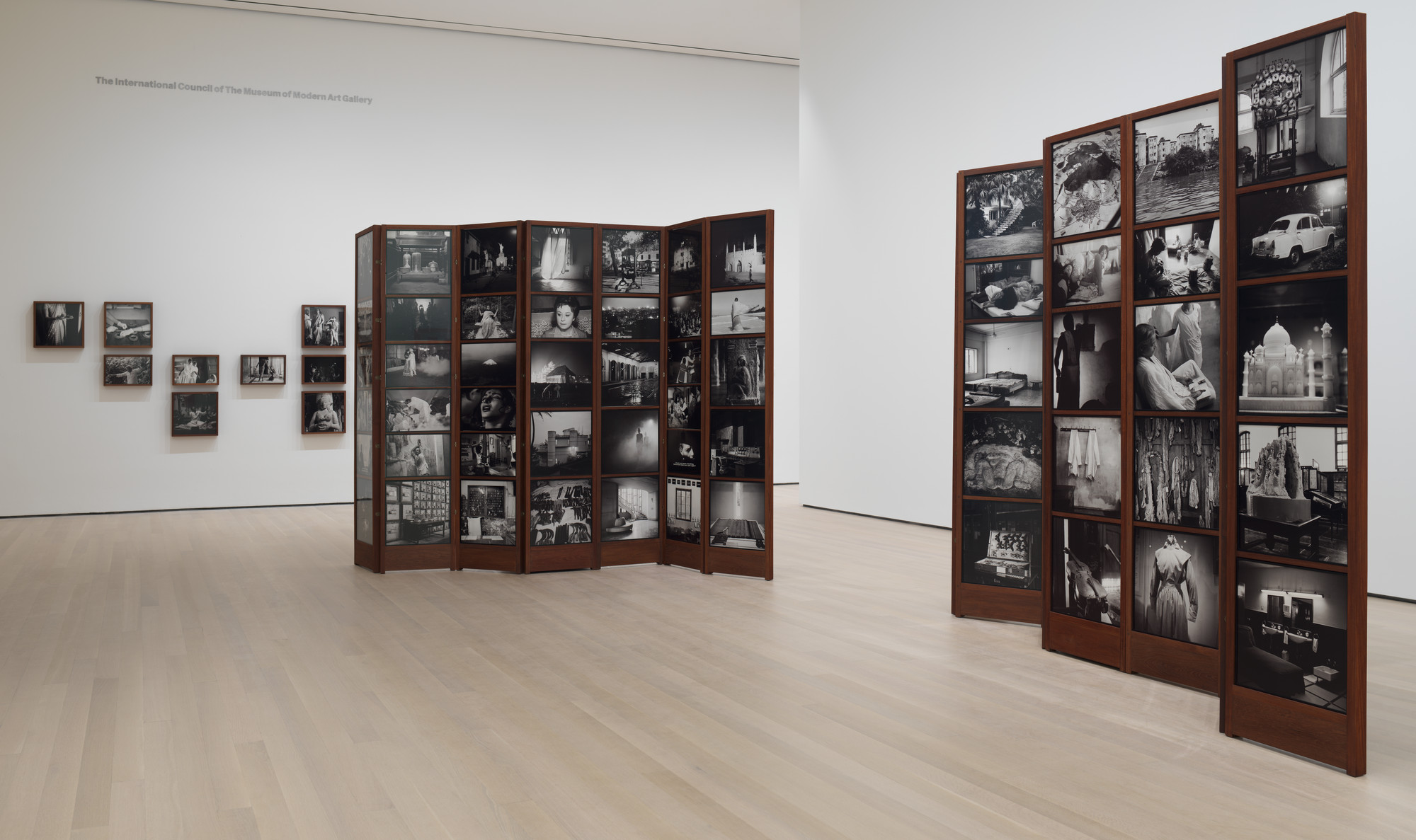 Dayanita Singh. Museum of Chance. 2013